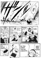DBM U3 & U9: Una Tierra sin Goku : Capítulo 7 página 21