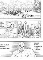 DBM U3 & U9: Una Tierra sin Goku : Capítulo 7 página 23