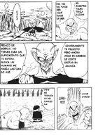 DBM U3 & U9: Una Tierra sin Goku : Capítulo 7 página 24