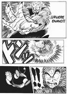 DBM U3 & U9: Una Tierra sin Goku : Capítulo 7 página 25