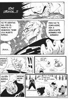 DBM U3 & U9: Una Tierra sin Goku : Capítulo 7 página 26