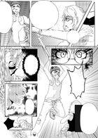 Fireworks Detective : Capítulo 1 página 4
