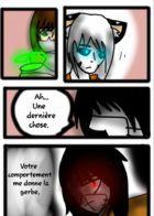 Neko No Shi  : Chapitre 6 page 17