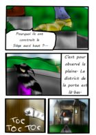 Neko No Shi  : Chapitre 6 page 11