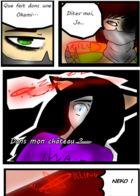 Neko No Shi  : Chapitre 6 page 14