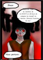 Neko No Shi  : Chapitre 6 page 16