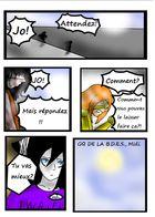 Neko No Shi  : Chapitre 6 page 18