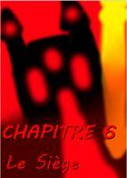 Neko No Shi  : Chapitre 6 page 1