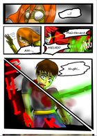 Neko No Shi  : Chapitre 6 page 24