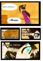 Neko No Shi  : Chapitre 6 page 3