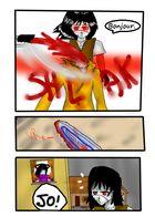 Neko No Shi  : Chapitre 6 page 7