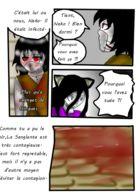 Neko No Shi  : Chapitre 6 page 8