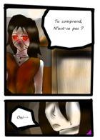 Neko No Shi  : Chapitre 6 page 9