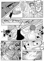 Fireworks Detective : Capítulo 1 página 12