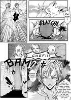 Fireworks Detective : Capítulo 1 página 13