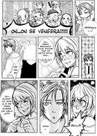 Fireworks Detective : Capítulo 1 página 14