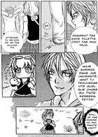 Fireworks Detective : Capítulo 1 página 21