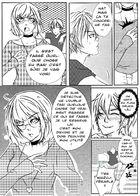 Fireworks Detective : Capítulo 1 página 27