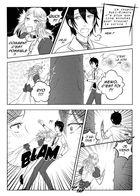 L'amour derriere le masque : Chapter 6 page 10