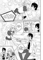 L'amour derriere le masque : Chapitre 6 page 11