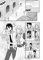 L'amour derriere le masque : Chapter 6 page 13
