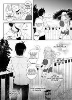 L'amour derriere le masque : Chapter 6 page 14