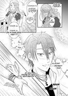 L'amour derriere le masque : Chapter 6 page 15