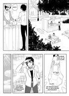 L'amour derriere le masque : Chapitre 6 page 2