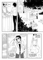 L'amour derriere le masque : Chapter 6 page 2