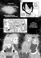 L'amour derriere le masque : Chapitre 6 page 4