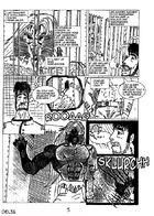 Lodoss chasseur de primes : Chapitre 2 page 6