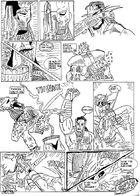 Lodoss chasseur de primes : Chapitre 2 page 38