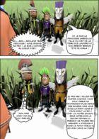 Au Pays des Nez Nez Tome 2 : Chapitre 1 page 10