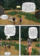 Au Pays des Nez Nez Tome 2 : Chapitre 1 page 12