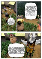 Au Pays des Nez Nez Tome 2 : Chapitre 1 page 14