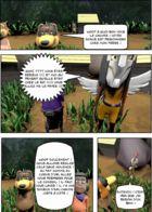 Au Pays des Nez Nez Tome 2 : Chapitre 1 page 15