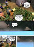 Au Pays des Nez Nez Tome 2 : Chapitre 1 page 16