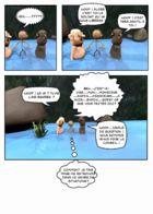 Au Pays des Nez Nez Tome 2 : Chapitre 1 page 19