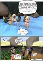 Au Pays des Nez Nez Tome 2 : Chapitre 1 page 22