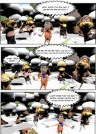 Au Pays des Nez Nez Tome 2 : Chapitre 1 page 7