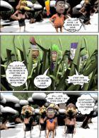 Au Pays des Nez Nez Tome 2 : Chapitre 1 page 9