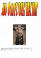 Au Pays des Nez Nez Tome 2 : Chapitre 6 page 1