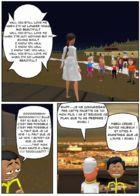 Au Pays des Nez Nez Tome 2 : Chapitre 6 page 7