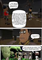 Au Pays des Nez Nez Tome 2 : Chapitre 6 page 9