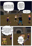 Au Pays des Nez Nez Tome 2 : Chapitre 6 page 10