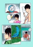 Une Vie Normale : Chapitre 1 page 3