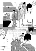 Une Vie Normale : Chapter 1 page 5