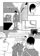 Une Vie Normale : Chapitre 1 page 5