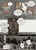 THE LAND WHISPERS : Chapter 13 page 16