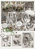 THE LAND WHISPERS : Chapitre 13 page 24